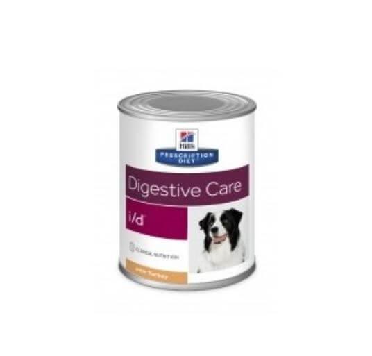 Hill's Prescription Diet I-D Cibo Umido per Cani