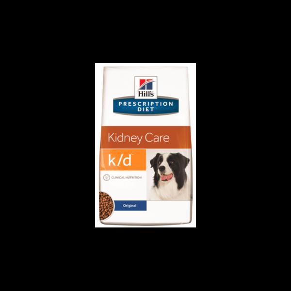 Hill's Prescription Diet K-D per Cani