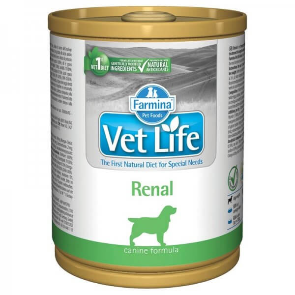 farmina-vet-life-renal-cibo-umido-per-cani