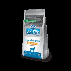 hypoallergenic-pesce-e-patate-farmina-vet-life